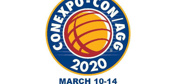 Conexpo 2020 Wreko