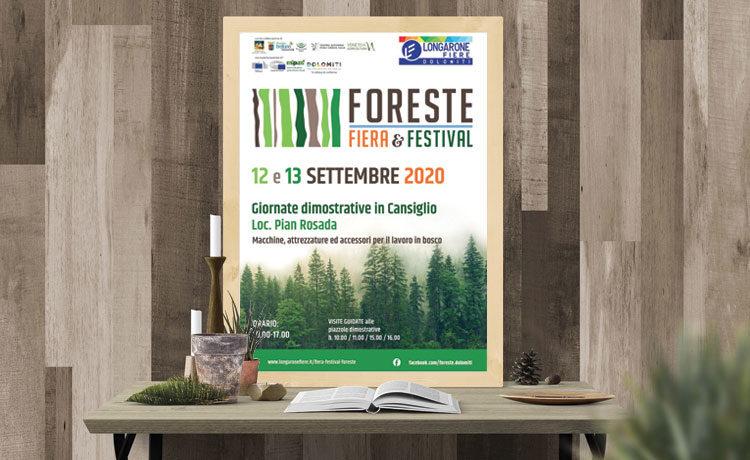 Festival Foreste Cadore